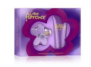 Set Perfume Crazy Florever 80 ml Agatha Ruiz De La Prada,,hi-res