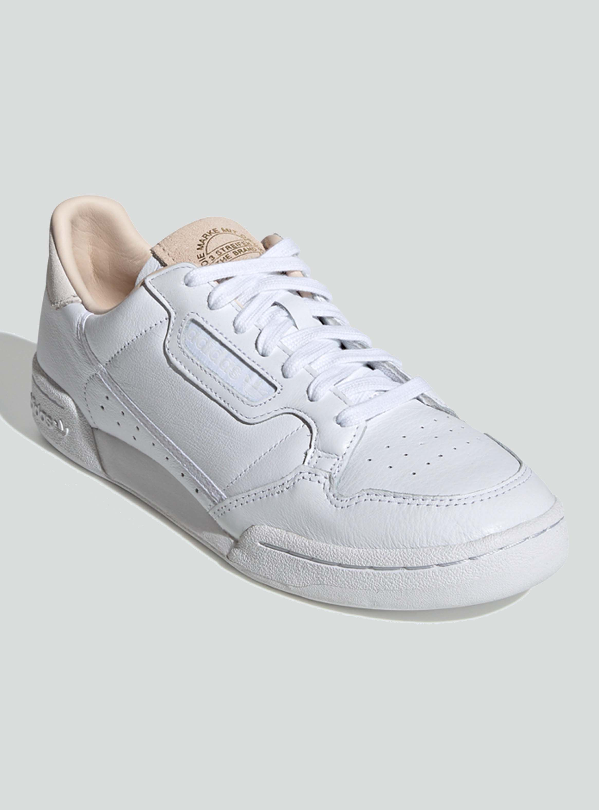 zapatillas adidas hombre continental