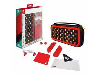 Kit PDP Starter Mario Icon Nintendo Switch,,hi-res