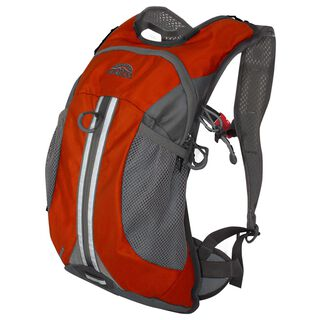 Mochila Doite Outdoor Multisport Roja,Granate,hi-res
