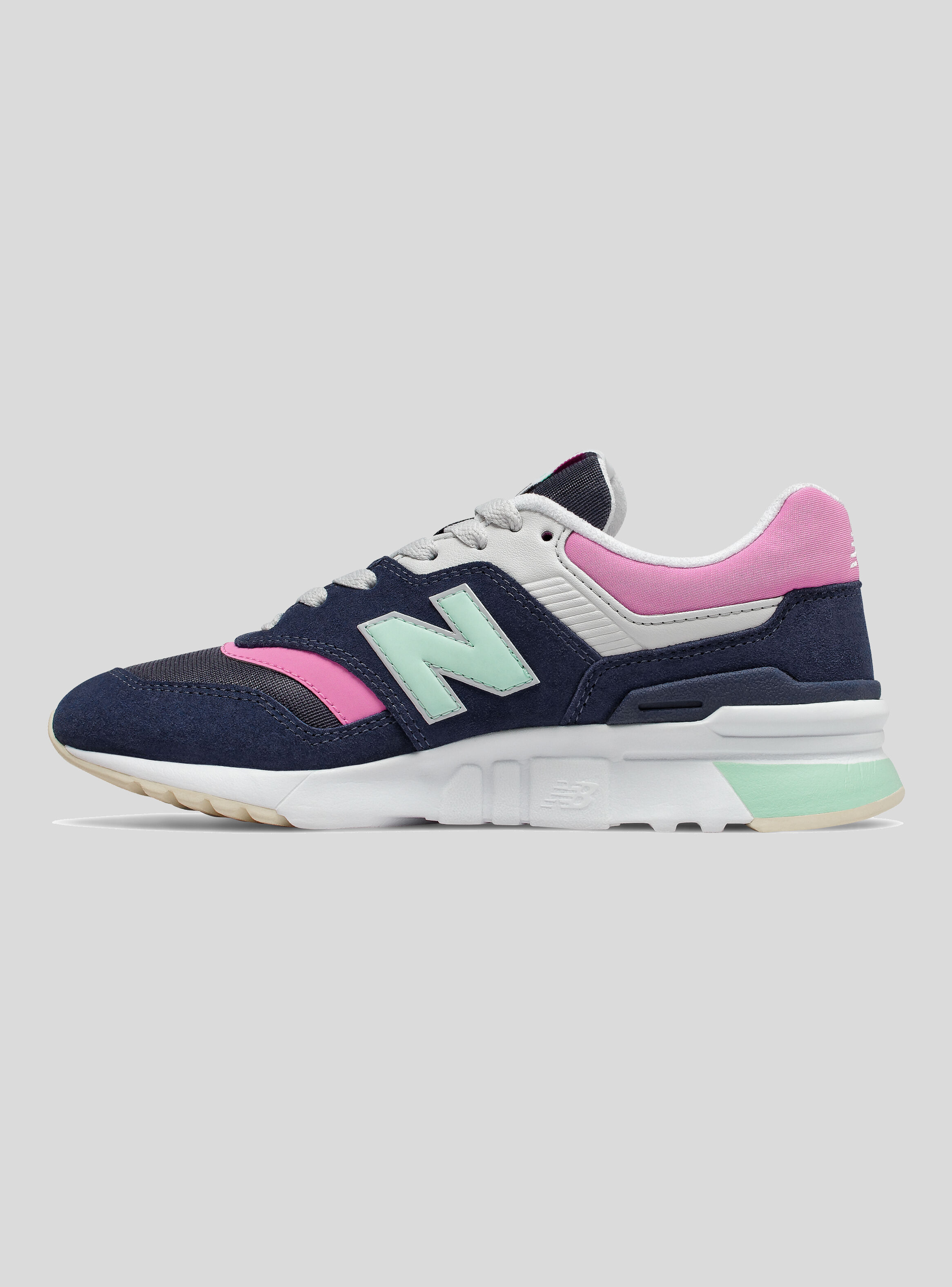 997 new balance mujer