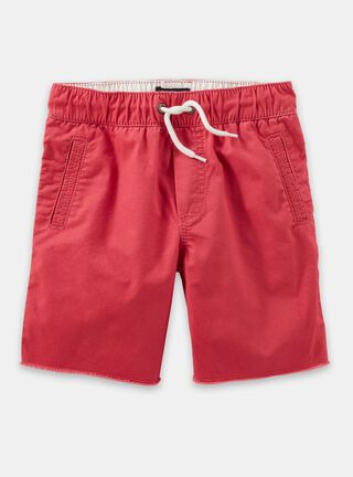 Short Niño 2 A 4 Años Oshkosh B'Gosh,Granate,hi-res