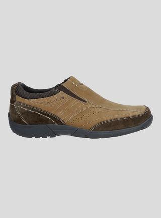 Zapato Guante 1201 Sport,Nogal,hi-res