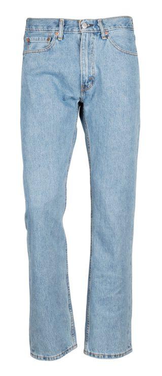 Jeans Básico Celeste Levi's,Único Color,hi-res