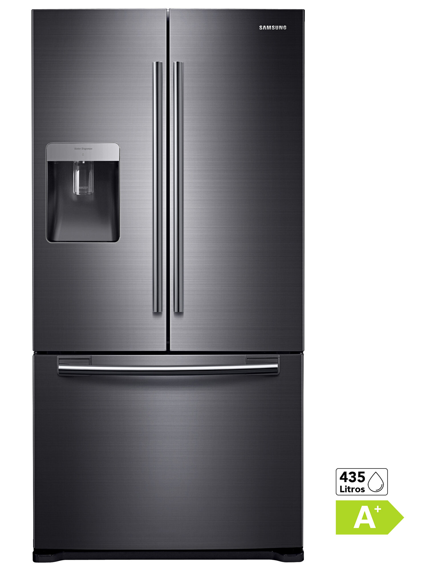 Refrigerador Samsung French Door No Frost 435 Lt