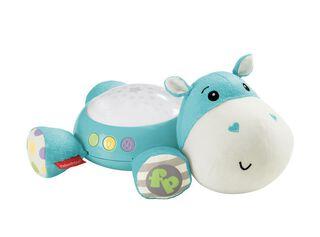 Hipopótamo Hora de Dormir Fisher Price,,hi-res