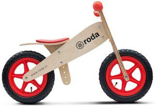 Bicicleta de Madera Aprendizaje Niño Roda Clásica,,hi-res