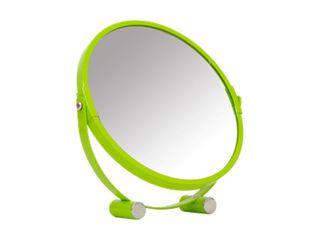 Espejos Colores Attimo 18 cm,Verde,hi-res
