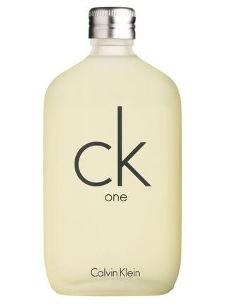 Perfume Calvin Klein CK One EDT 50 ml Edicion Limitada,,hi-res