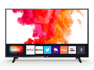 "LED Smart TV AOC 43"" Full HD 43S5295,,hi-res"