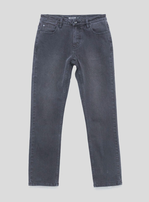 Jeans%20Ni%C3%B1o%20Slim%20Fit%20Maui%20and%20Sons%2CNegro%2Chi-res