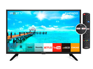 "LED 43"" Daewoo Smart TV Full HD L43v780,,hi-res"