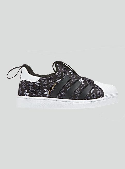 29754759 Zapatilla Adidas Superstar 360 I Urbana Niño en Zapatillas | Paris