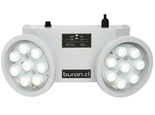 Iluminación de Emergencia Buron Led-Litio 1400LM,,hi-res