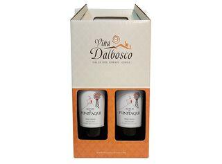 Pack 2 Botellas Altos de Punitaqui Dalbosco,,hi-res