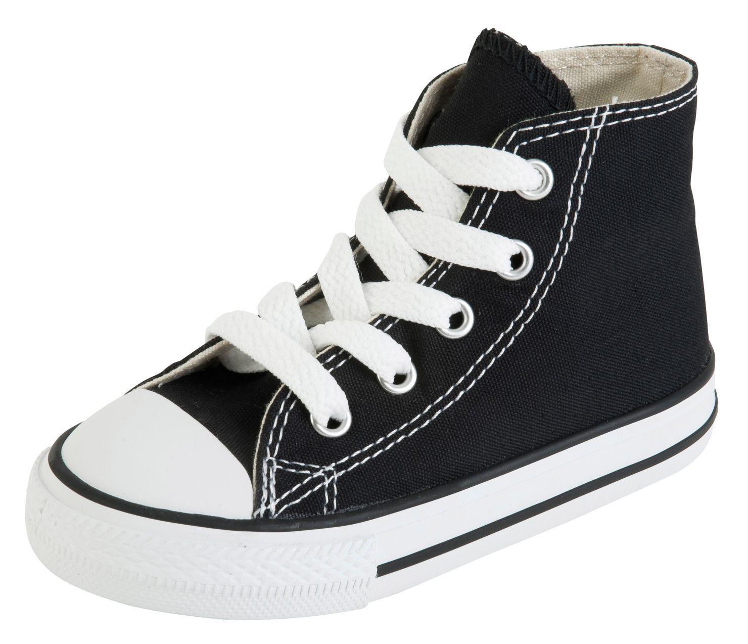 zapatillas lona converse