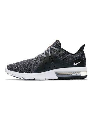 Zapatilla Nike Air Max Running Hombre,Negro,hi-res