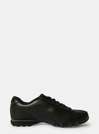 Zapatilla Skechers Escolar Niño,Negro,hi-res