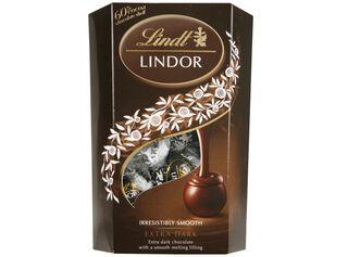 Chocolates Lindor 60% Cacao Cornet Lindt,,hi-res