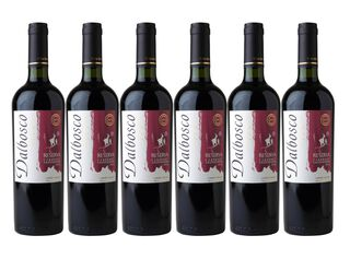 Vino Reserva Cabernet sauvignon Dalbosco 750cc Caja 6 unidades,,hi-res