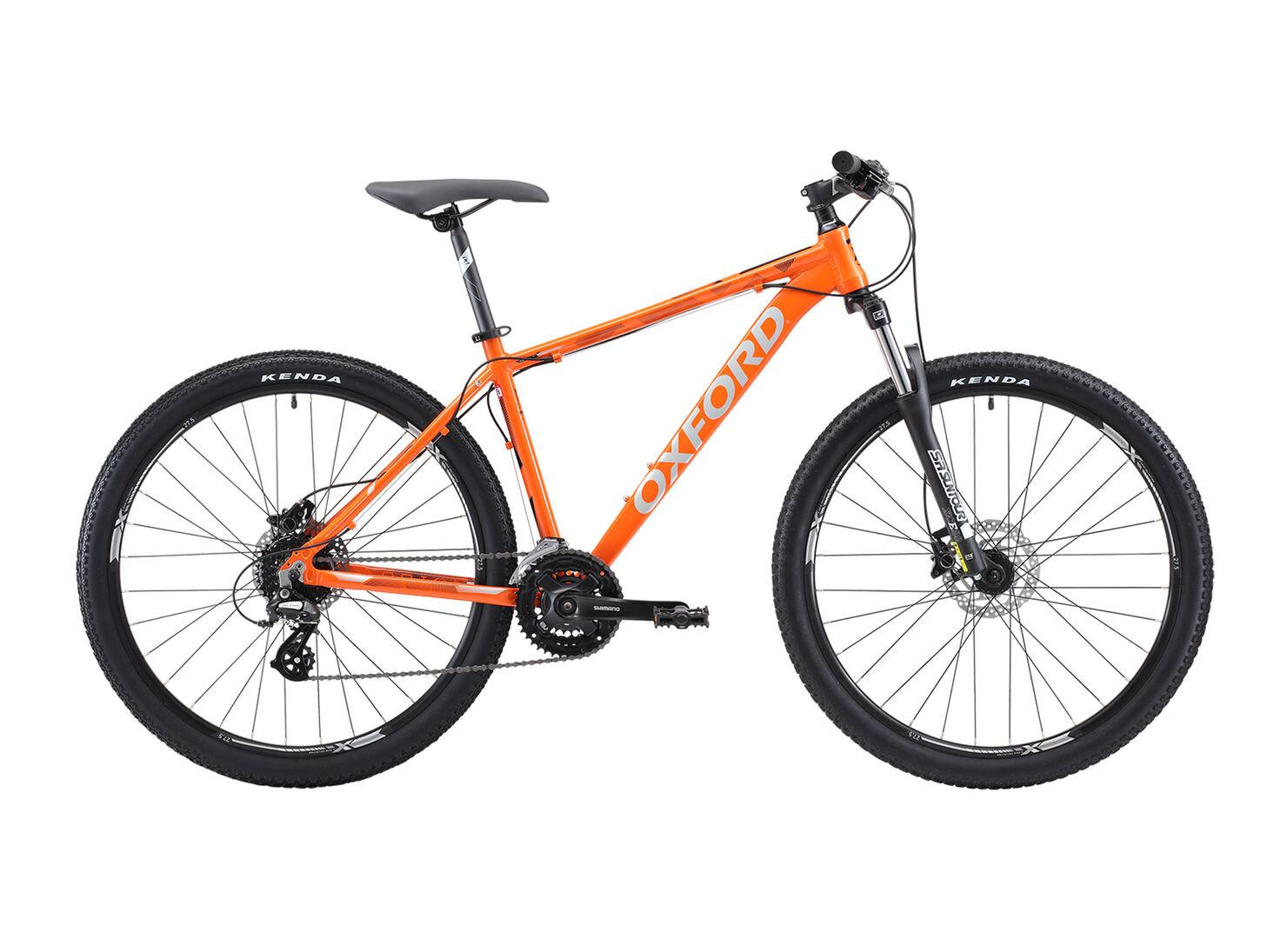 4520def45fb Bicicleta MTB Oxford Orion 2 Aro 27,5 en Mountain Bike | Paris