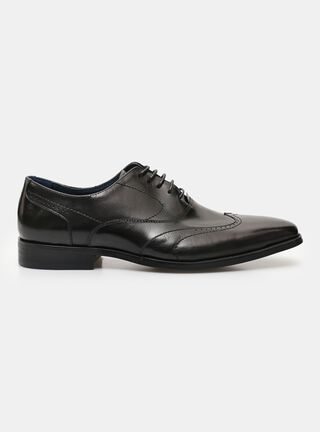 Zapato Alaniz AZV19-418 Vestir,Negro,hi-res
