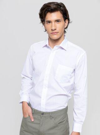 Camisa Slim White Rainforest,Blanco,hi-res