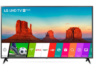 "LED 50"" LG Smart TV Ultra HD 4K 50UK6300,,hi-res"