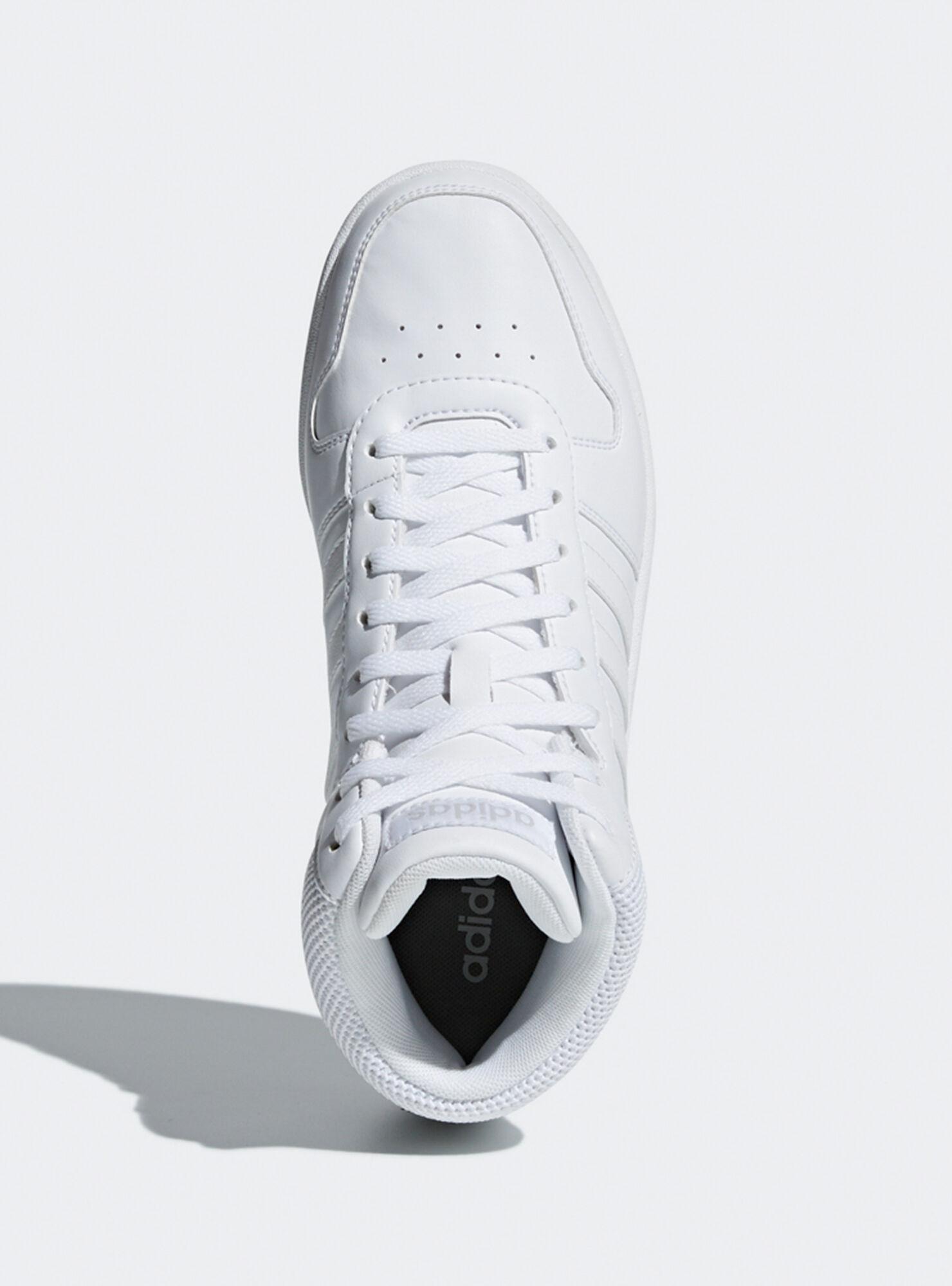 Todo el tiempo Producto rango  Zapatilla de Basketball Adidas Mujer Hoops 2.0 Mid - Zapatillas Deportes  Específicos | Paris.cl