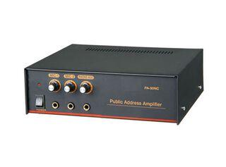Amplificador Monofónico Gerona 30W,,hi-res