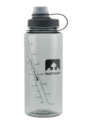 Botella de Hidratación Nathan Little Shot,Gris,hi-res