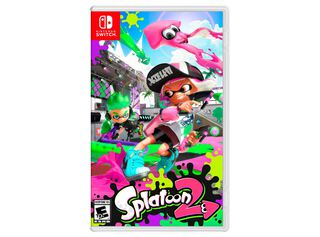 Juego Nintendo Switch Splatoon 2,,hi-res