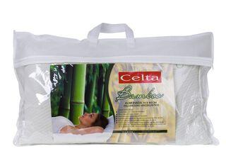 Almohada Bamboo Classic 70x40 cm Celta,,hi-res