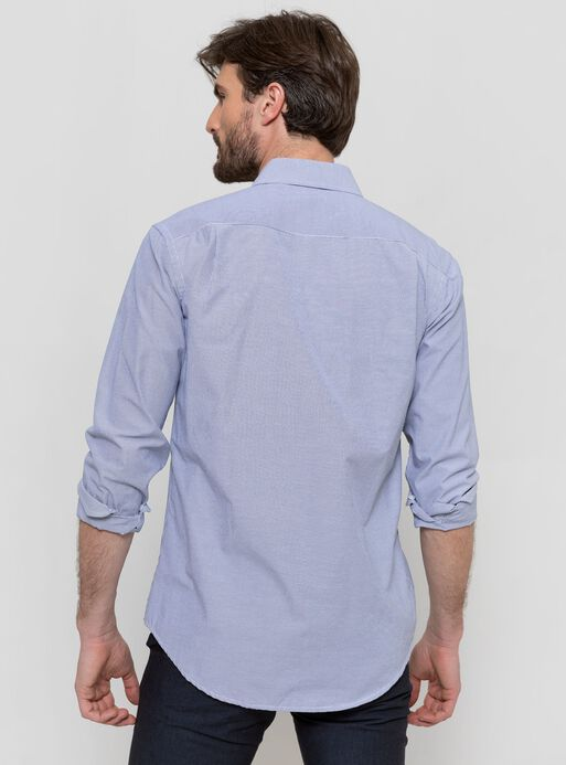 Camisa%20Formal%20Slim%20Rainforest%2CAzul%20Marino%2Chi-res