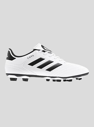 Zapatilla Adidas Copa 18.4 Fútbol Hombre,Blanco,hi-res