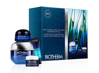 Set Blue Therapy Multidefender 50 ml Biotherm,,hi-res