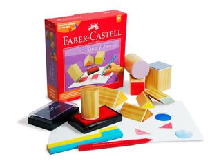 Set Sellitos y Formas Faber-Castell,,hi-res