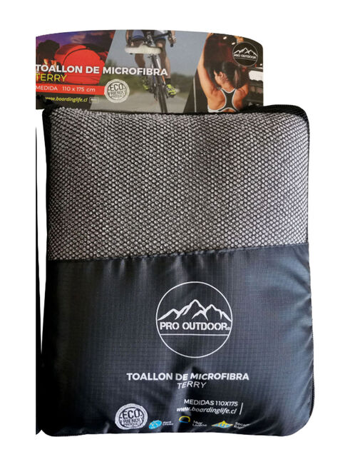 Toall%C3%B3n%20Terry%20Pro%20Outdoor%2CGris%2Chi-res