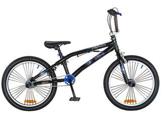 Bicicleta Bianchi Freestyle Aro 20,Negro,hi-res