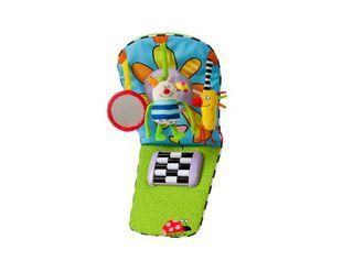 Centro de Actividades Feet Fun Car Toy Taf Toys,,hi-res