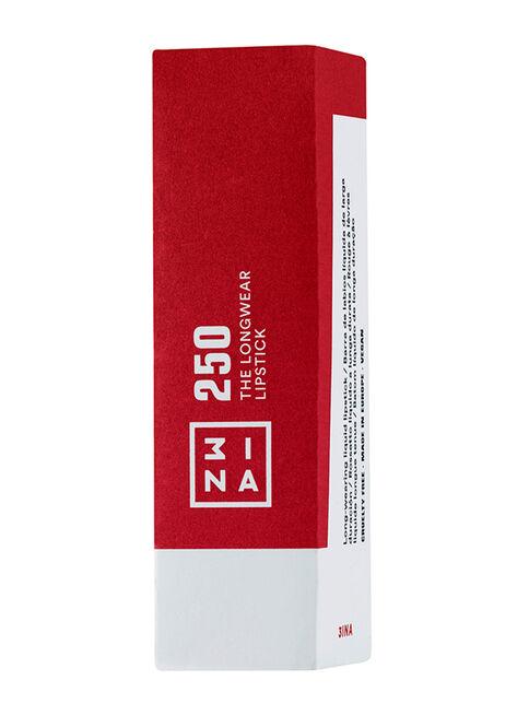 Labial%20L%C3%ADquido%20The%20Longwear%20Lipstick%20250%203INA%2C%2Chi-res