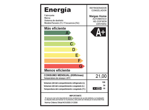 Refrigerador%20No%20Frost%20252%20Litros%20HD-333FWEN%2C%2Chi-res