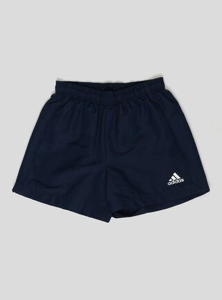 Short YB Essentials Base Adidas,Azul,hi-res