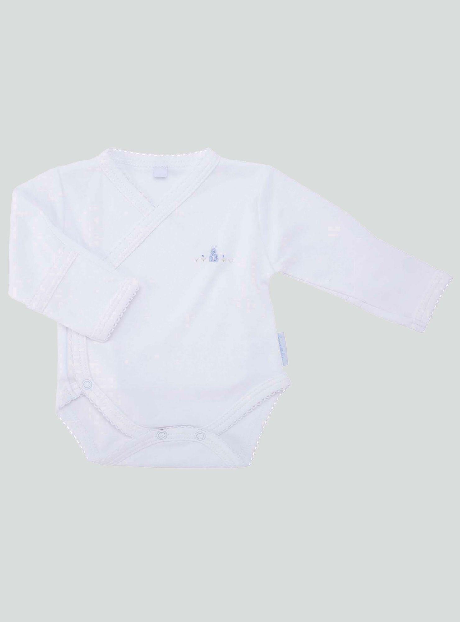 3c44f7e39 Body Cruzado Lucky Baby Conejito Unisex en Ropa Bebé   Paris