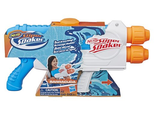 Supersoaker%20Barracuda%20Nerf%2C%2Chi-res