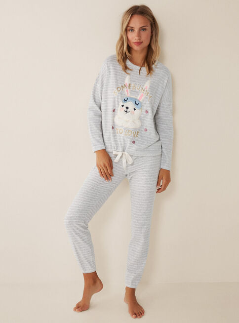 Pijama%20Generic%20Funny%20Women'Secret%2CMarengo%2Chi-res
