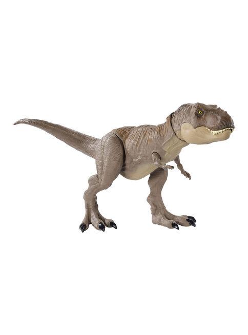 Dinosaurio Tiranosaurio Rex Mordida Feroz Jurassic World