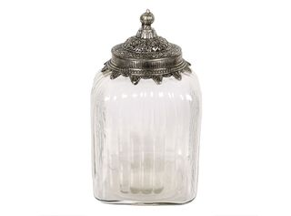 Canister Umbrale Home 13.5 x 13.5 x 24 cm,,hi-res