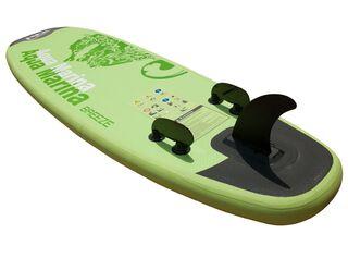 Stand Up Paddle Aqua Marina Breeze 3mts,Verde,hi-res
