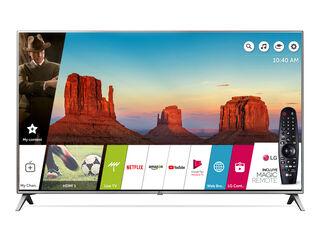 "LED 43"" LG Smart TV Ultra HD 4K 43UK6500,,hi-res"